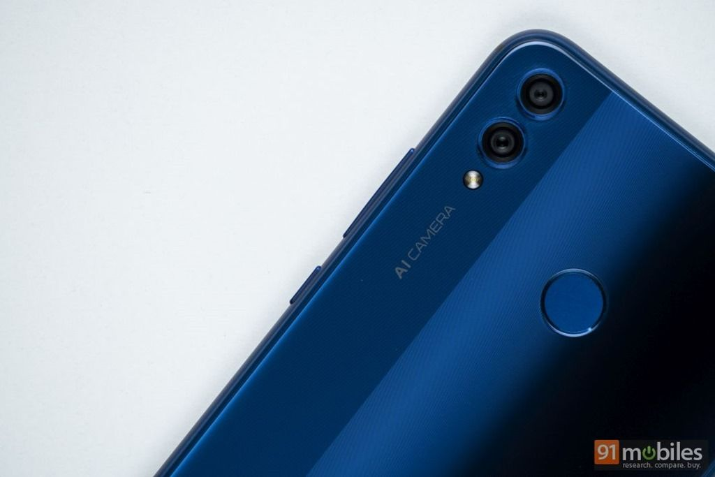 Honor 8X to get EMUI 9 0 based on Android 9 0 Pie in