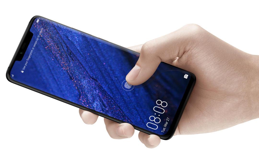Huawei Mate 20 Pro 7