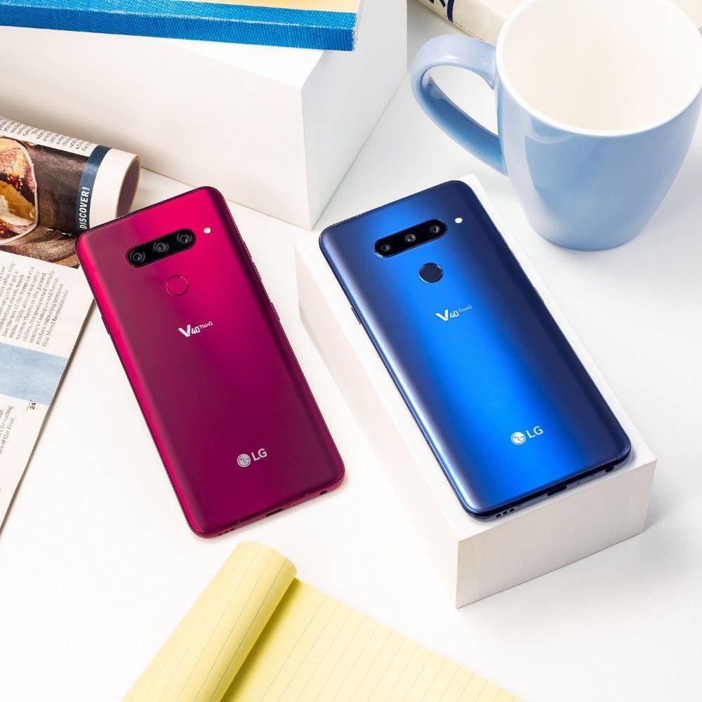 LG V40 ThinQ 3