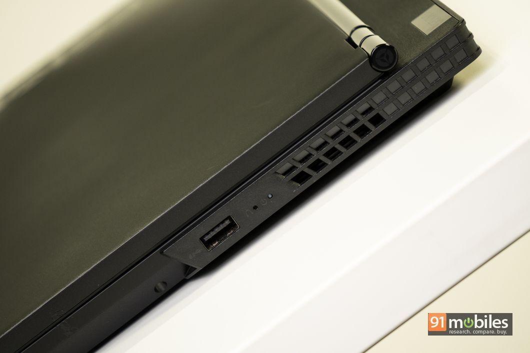 Lenovo Legion Y530 Review The Minimalistic Gamer S Choice
