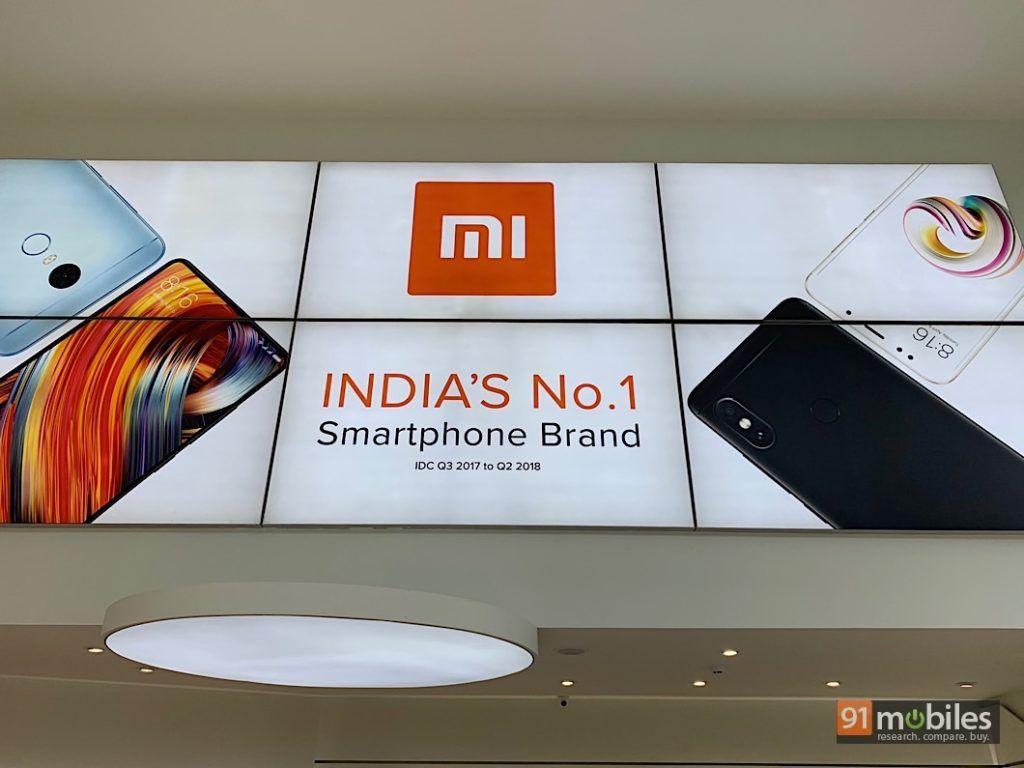 Mi Home Store Bengaluru_8