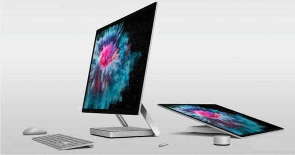 Microsoft Surface Studio 2 FB