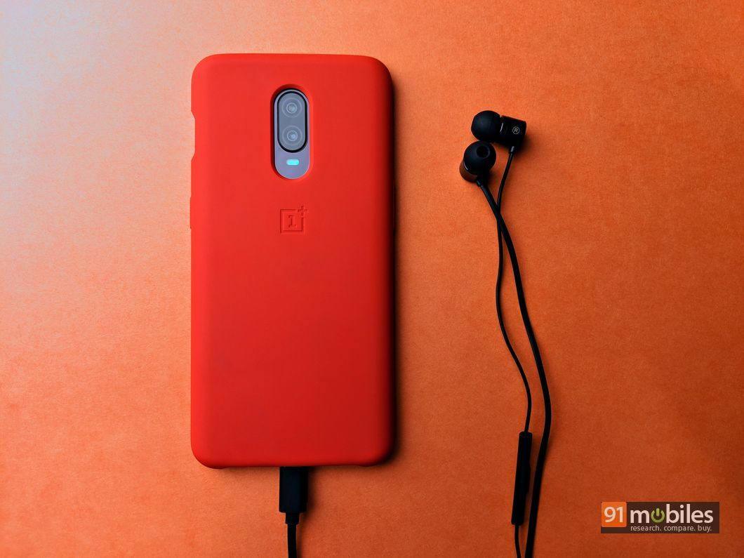 OnePlus Bullets Type-C earphones review01