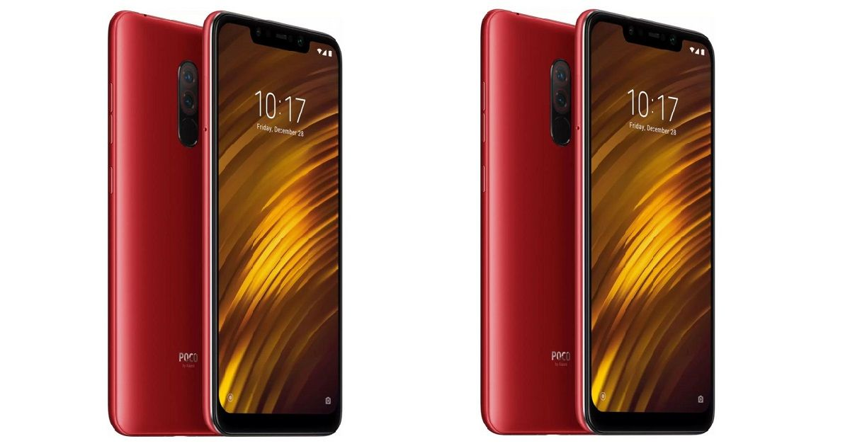 Xiaomi POCO F1 gets Android 9 Pie-based MIUI 10 Global Open