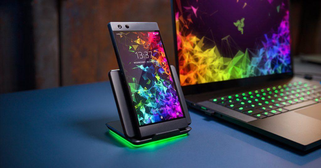 Razer Phone 2 1