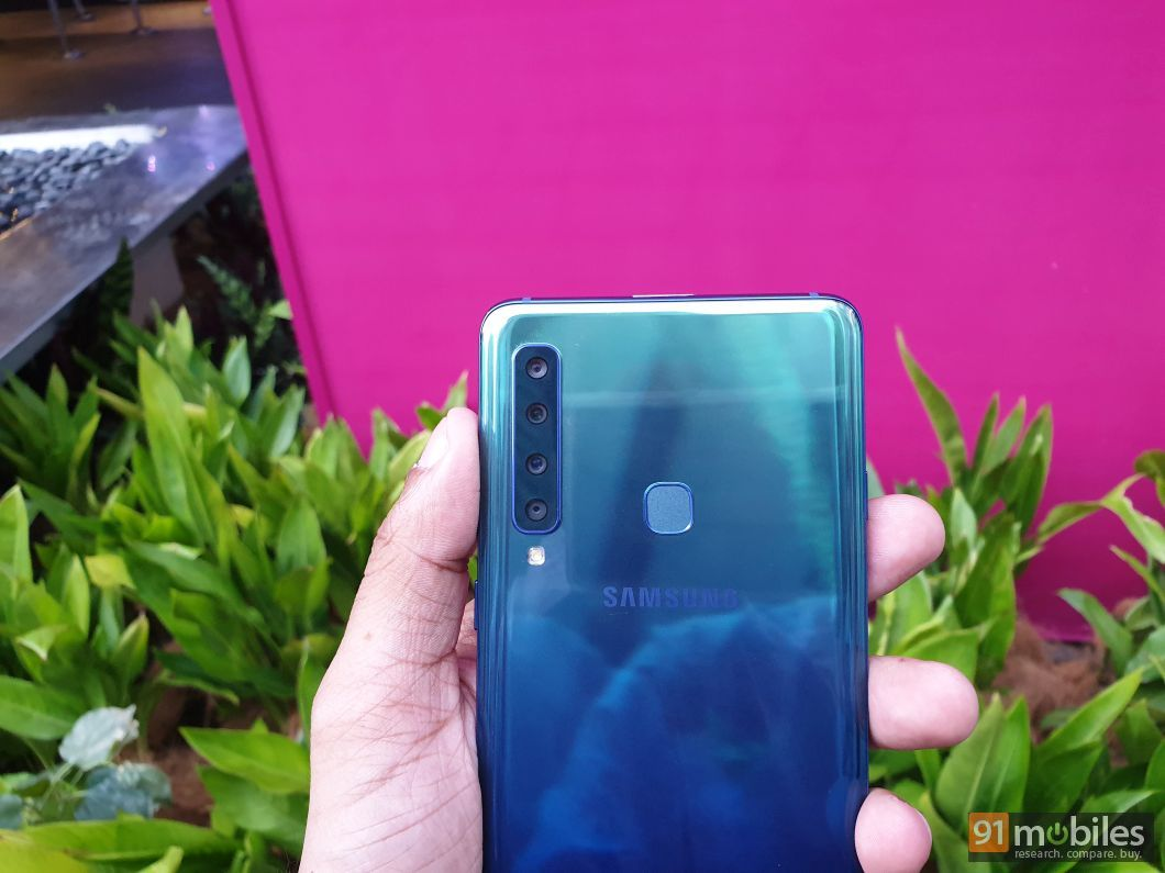 Samsung Galaxy A9 first impressions - 91mobiles 28