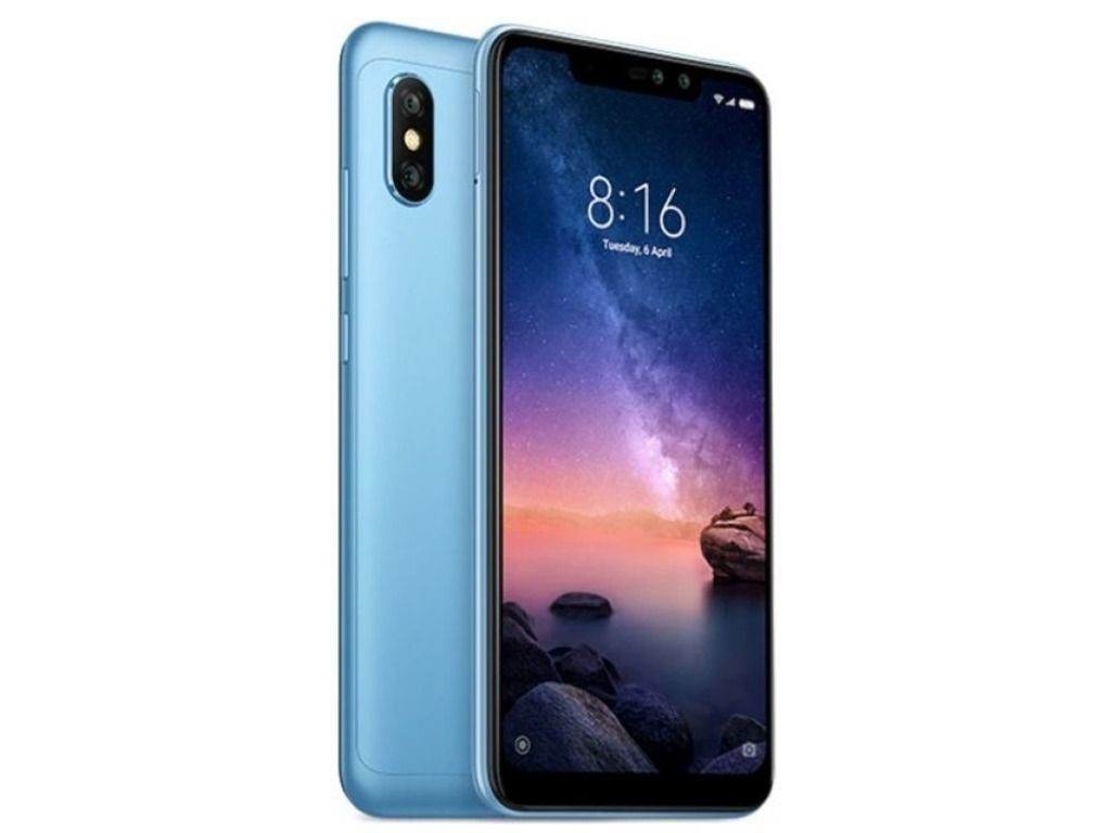 Xiaomi Redmi Note 6 Pro Review With Pros and Cons