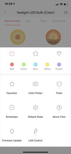 Yeelight-Smart-LED-Bulb-Color-screen-14