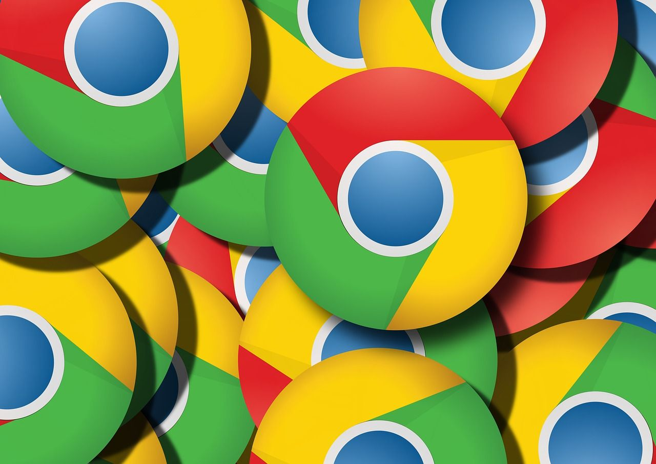 Google's latest Chrome extensions will help keep your data