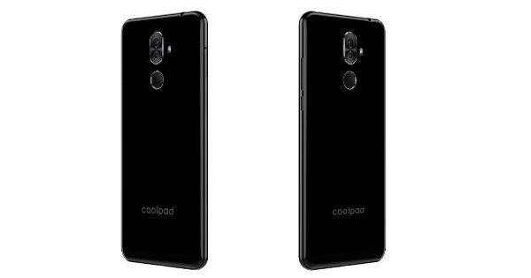 Coolpad Note 8 with 18:9 display, 4,000mAh battery launched