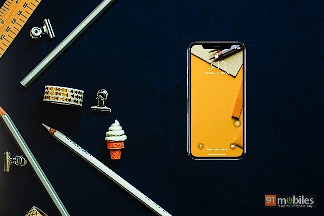 iPhone XS_2