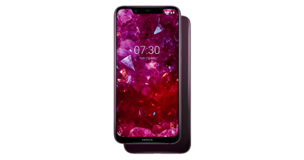 Nokia X7 price, specifications, features, comparison