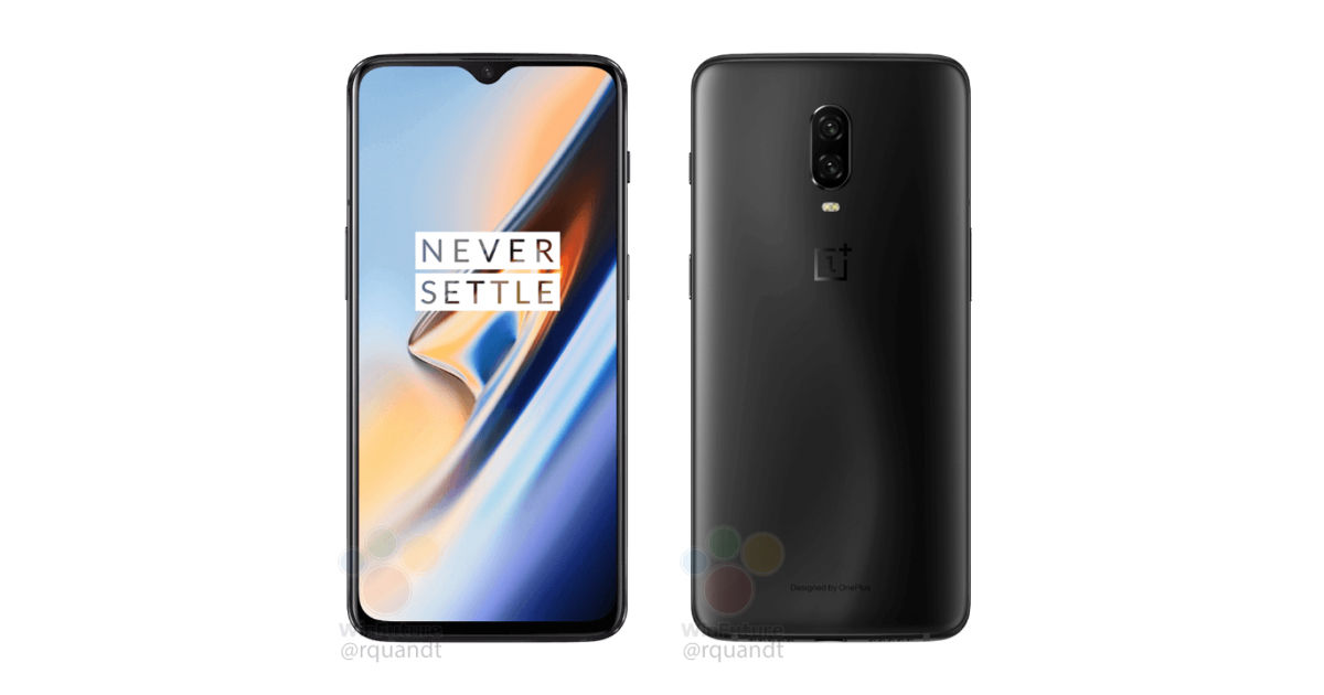 3fa3a2559 Here s how you can pre-book the OnePlus 6T in India