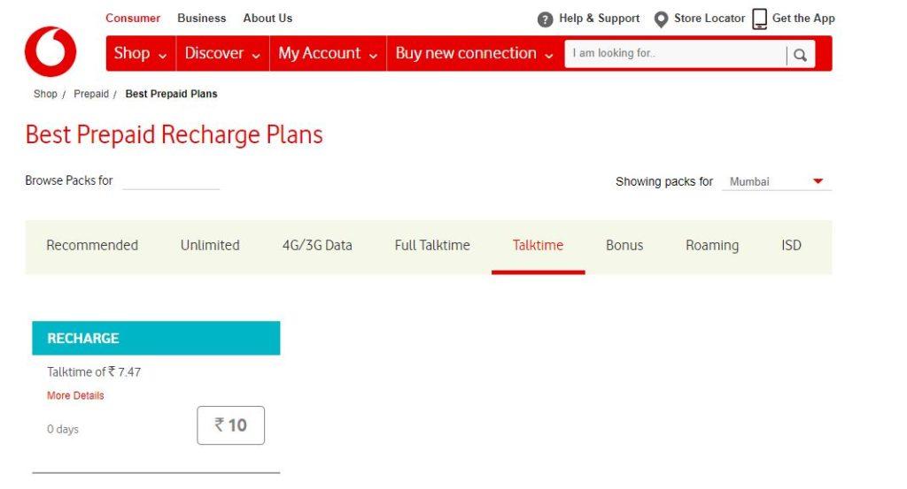 Airtel, Vodafone, Idea slowly killing prepaid talk time plans with