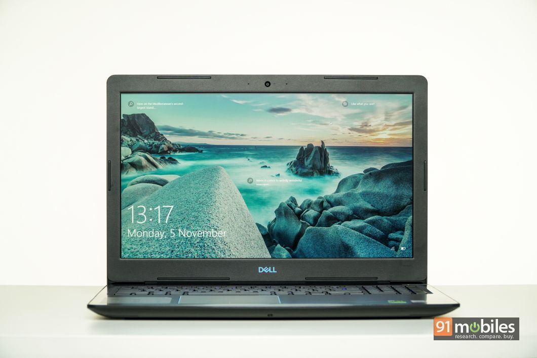 Dell G3 review10