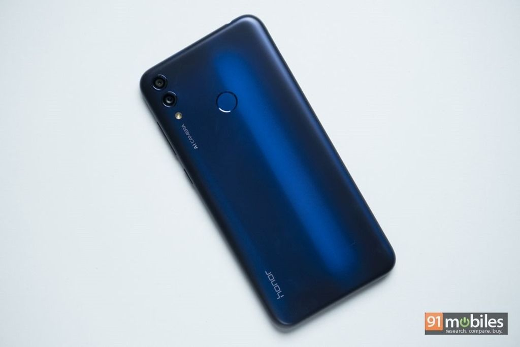 Honor 8C vs Honor 8X: what's different | 91mobiles com