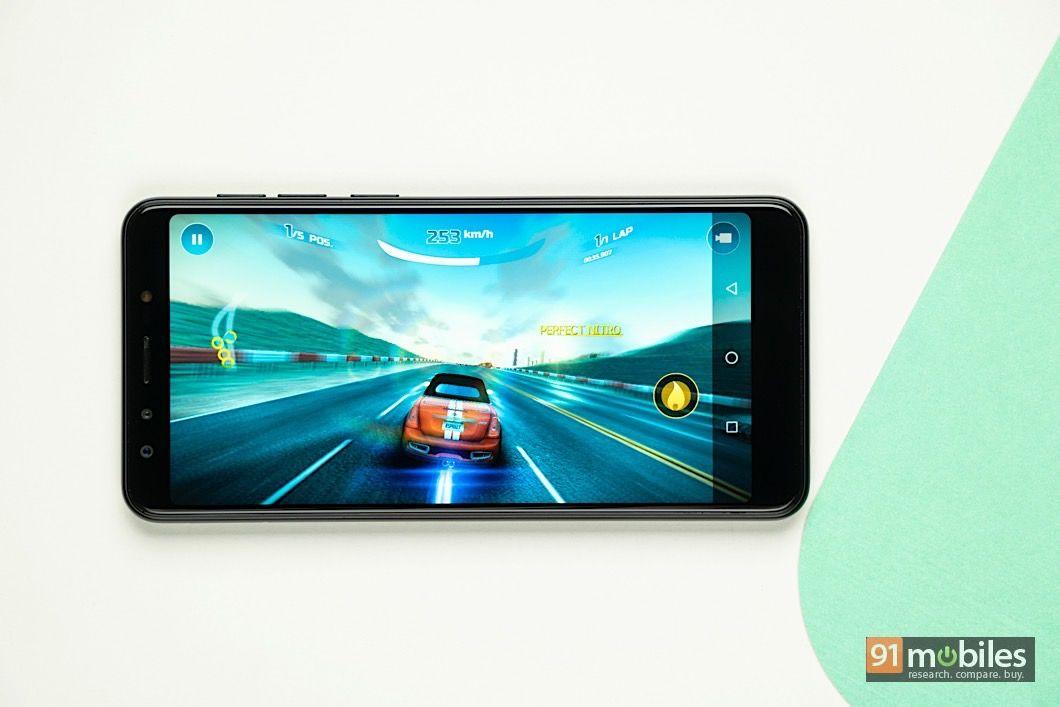 Lenovo K9 review: a not-so 'killer' comeback | 91mobiles com