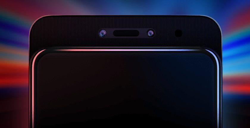 Lenovo Z5 Pro 3