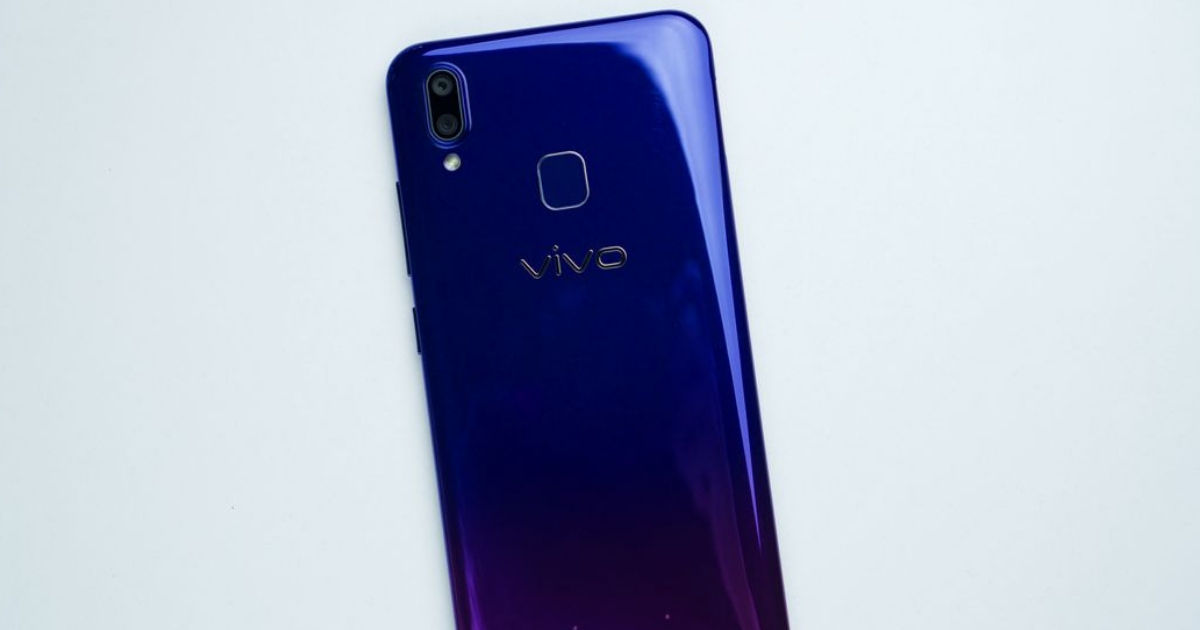 Vivo Y95 - featured