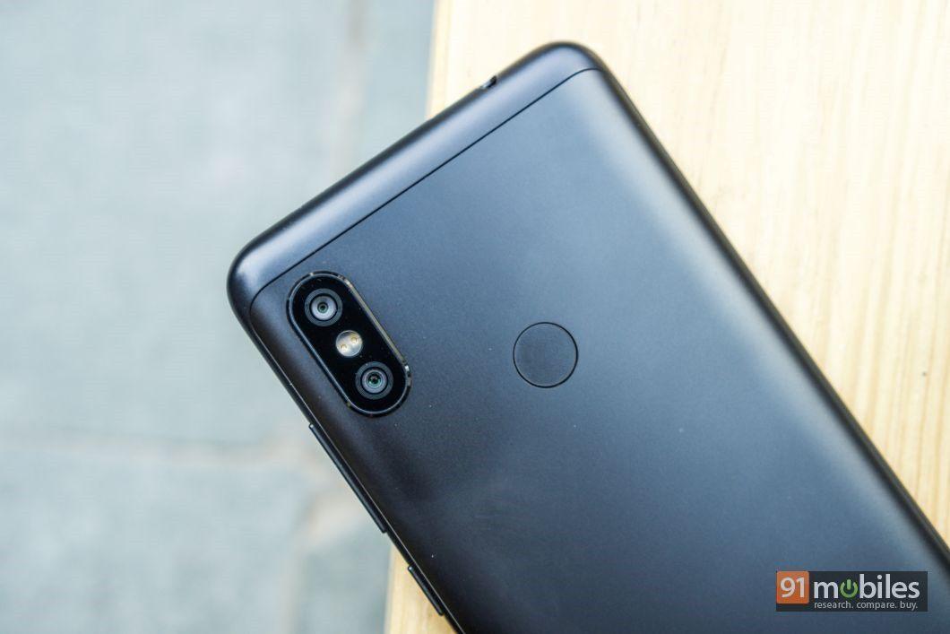 Xiaomi Redmi Note 6 Pro - 91mobiles 05