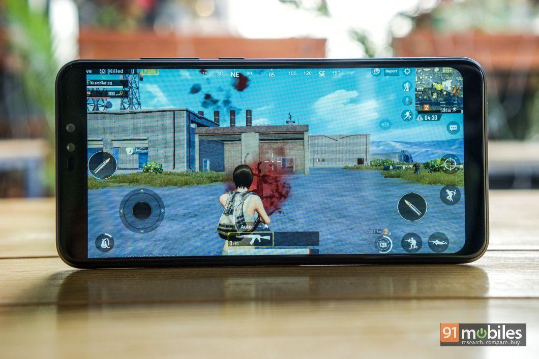 Xiaomi Redmi Note 6 Pro - 91mobiles 13