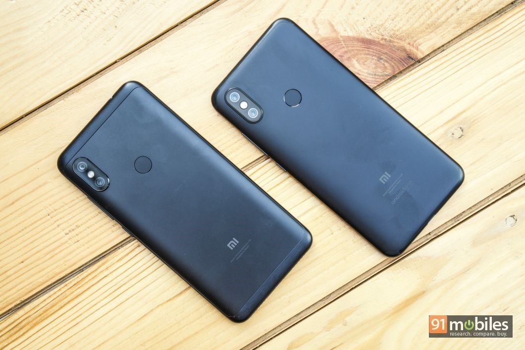 xiaomi redmi note 6 pro review an iterative upgrade that makes one