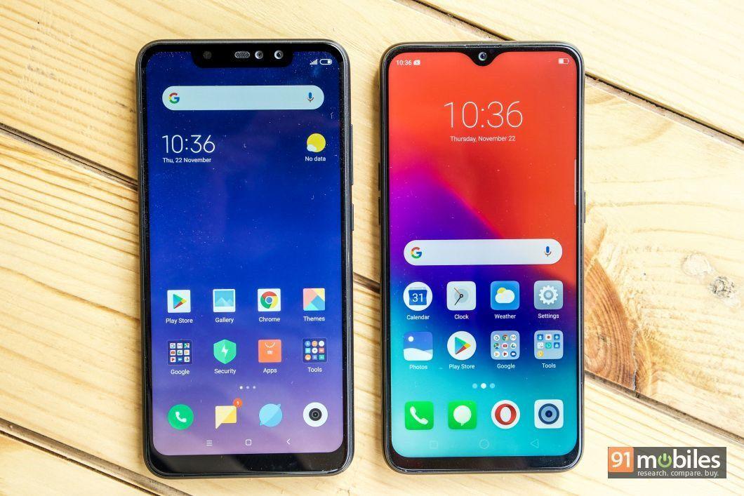 Xiaomi Redmi Note 6 Pro - 91mobiles 16