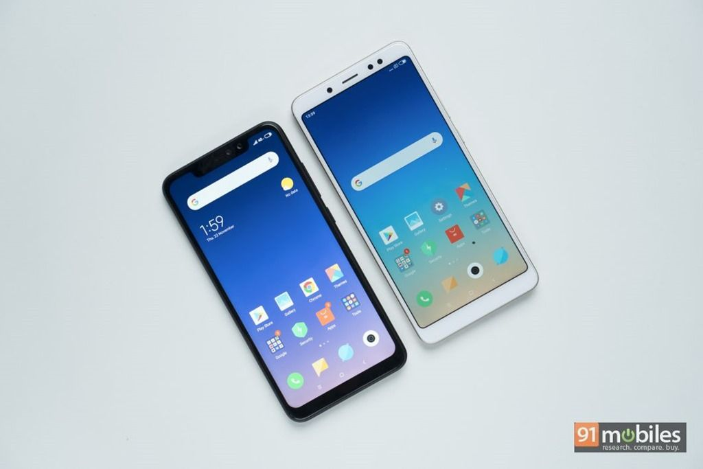 Xiaomi Redmi Note 6 Pro review: an iterative upgrade that