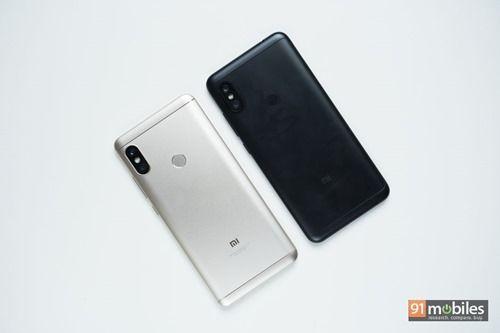 Xiaomi Redmi Note 6 Pro - 91mobiles 21