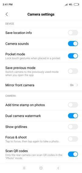 Xiaomi Redmi Note 6 Pro screenshots - 91mobiles 12