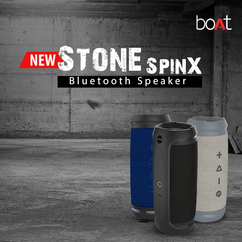 boAt Stone SpinX image