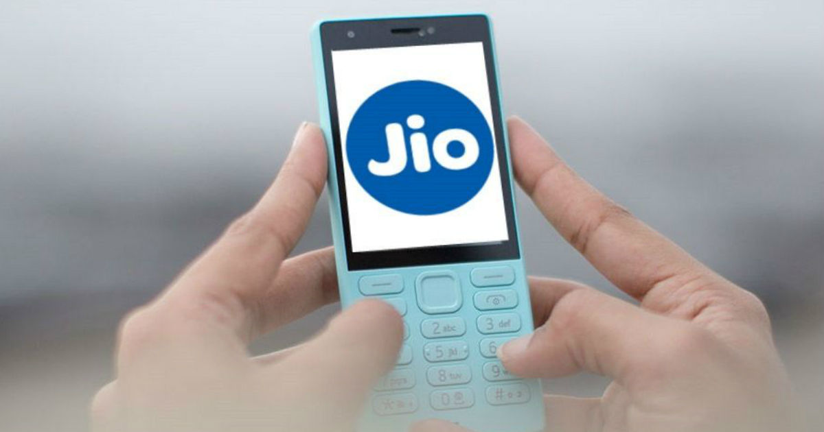 Reliance Jio international roaming recharge packs