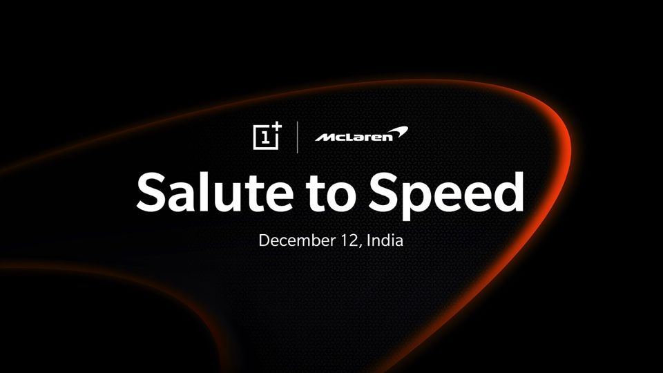 f133b01aaf OnePlus 6T McLaren Edition expected to launch in India on December 12th