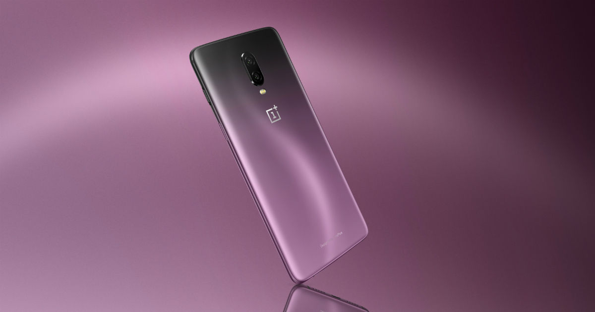 11918a0e7b OnePlus 6T McLaren Edition expected to launch in India on December ...