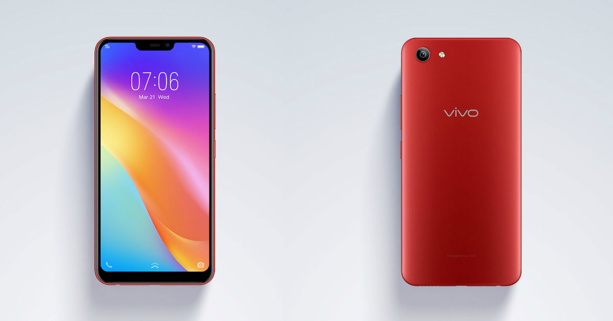 1721b4ce816 Vivo Y81i price in India. Vivo Y81i price in India will be under Rs 10
