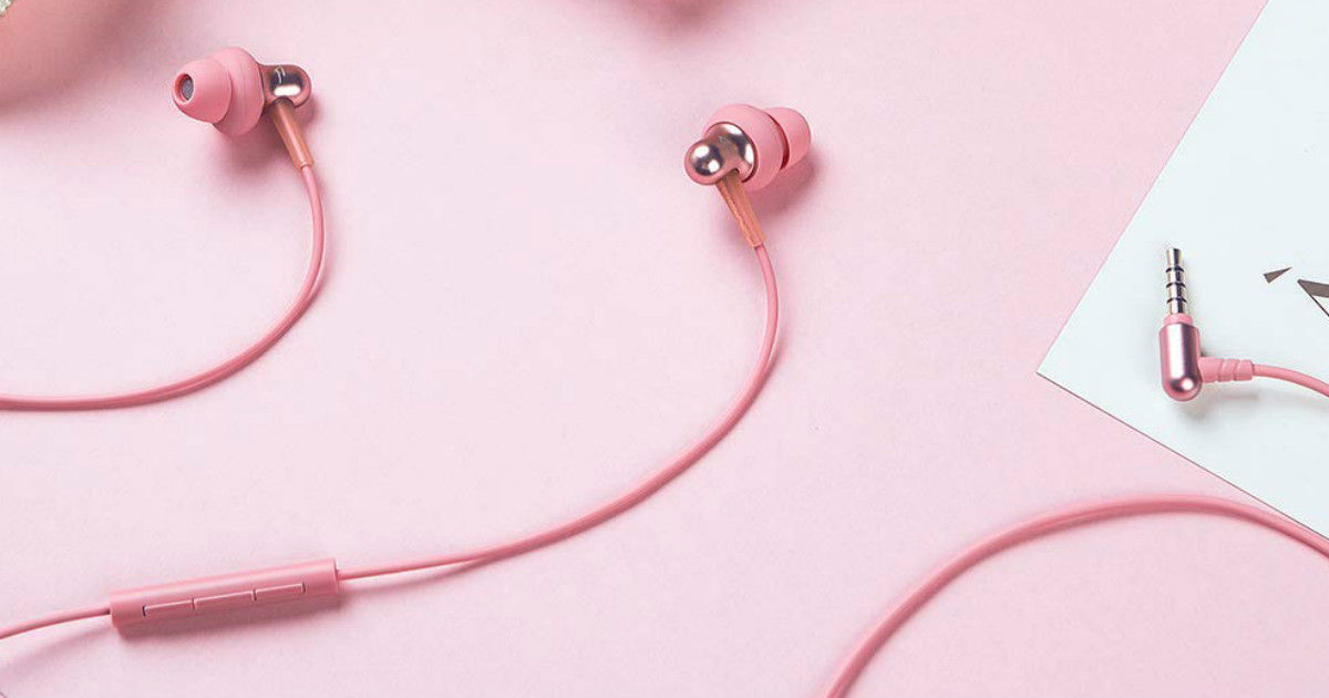 1MORE Stylish Dynamic Driver earphone - featured