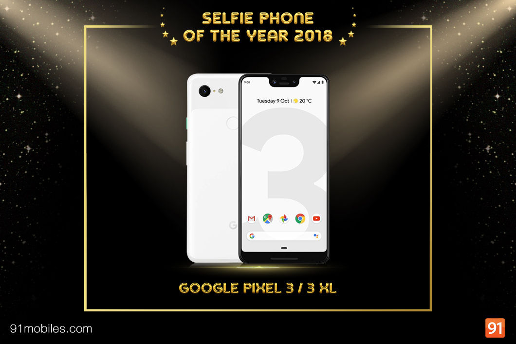 91mobiles_awards_2018_selfie_phone_of_the_year