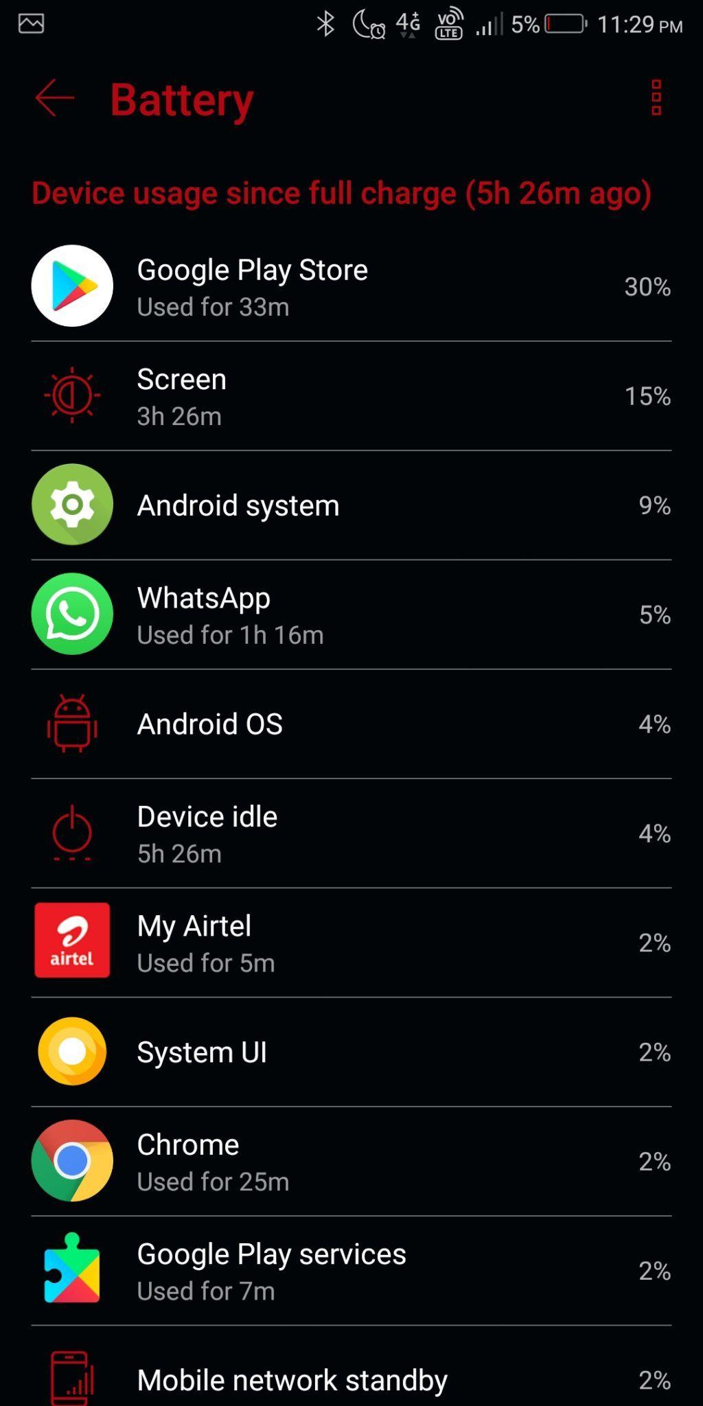 ASUS ROG Phone Battery (2)
