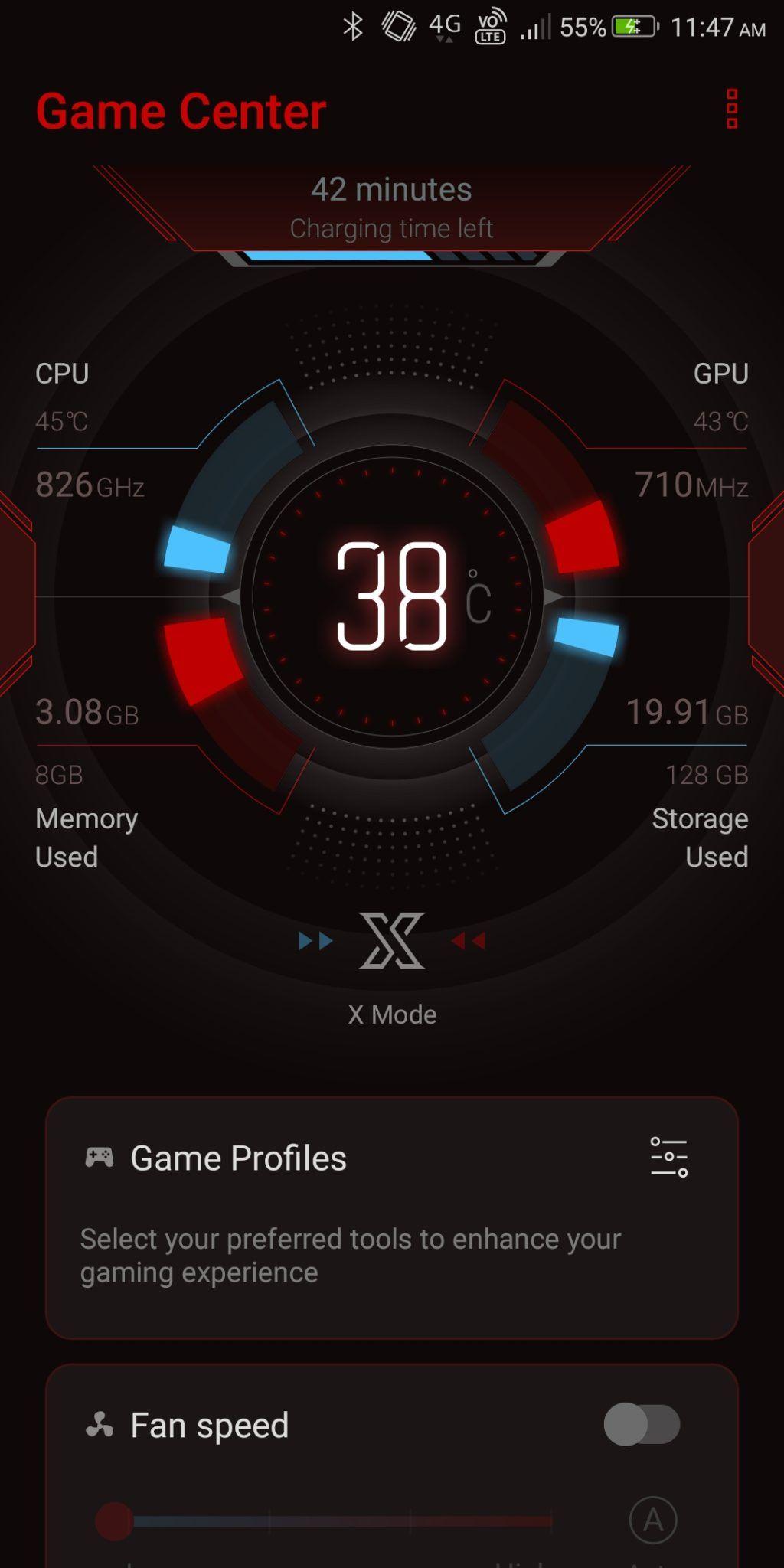 ASUS ROG Phone UI (4)