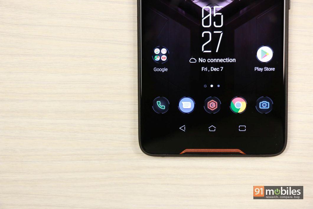 ASUS ROG Phone review034
