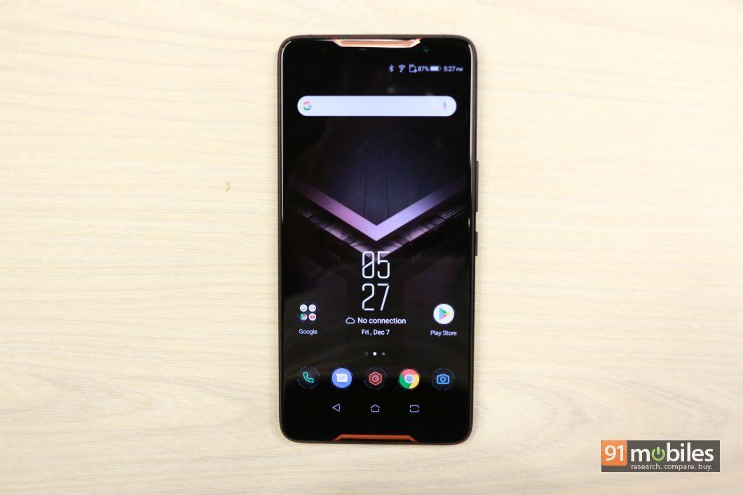 ASUS ROG Phone review035