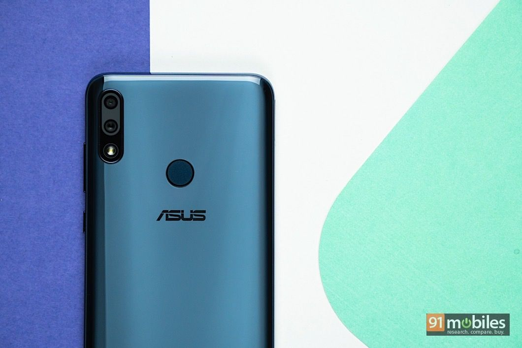ASUS ZenFone Max Pro M2 review: outpacing the competition