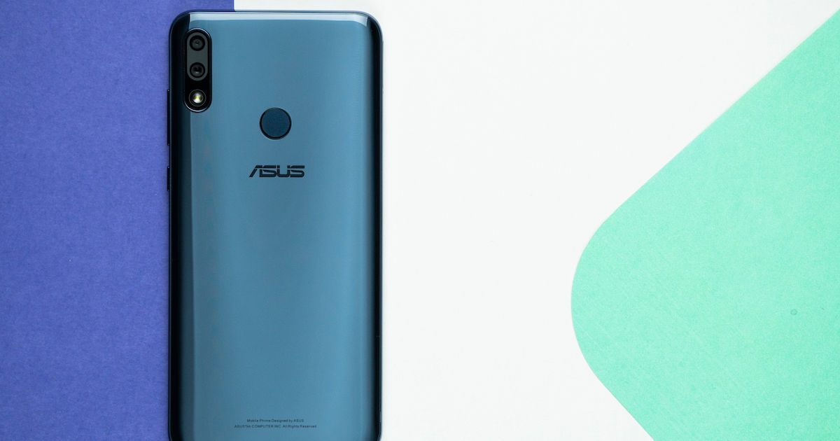 ASUS ZenFone Max Pro M2 and Max M2 receive January Android