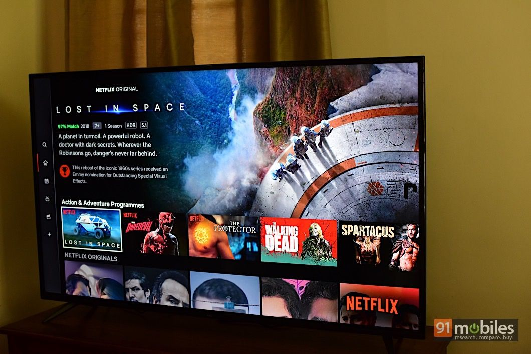 Amazon Fire TV Stick 4K review: easy access to 4K content, plus a