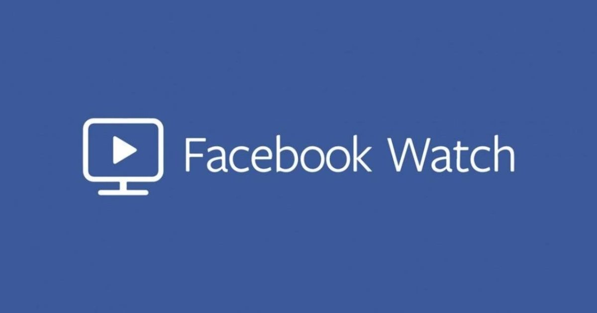 Facebook Watch - featured