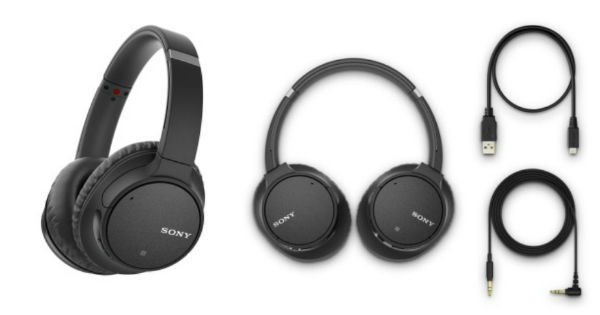 1a98b9f4467 Sony launches wireless noise cancelling headphones, WH-CH700N in India for  Rs 12,990