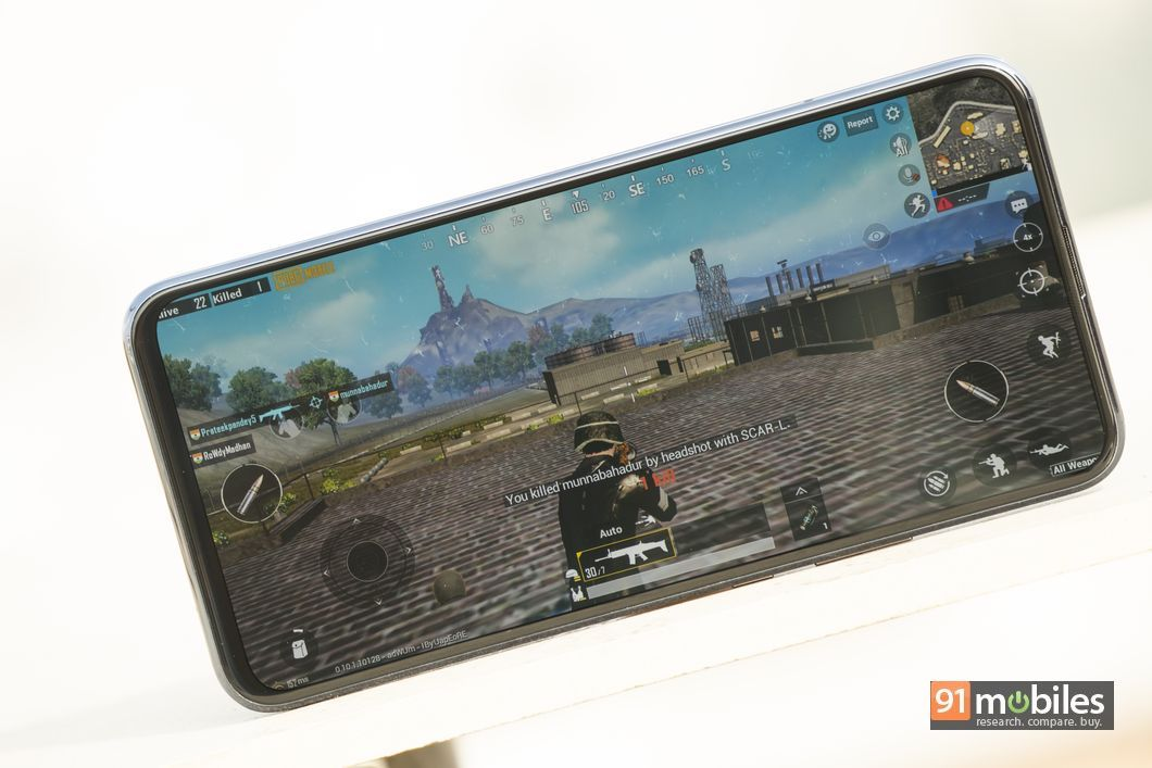 Honor Magic 2 review07