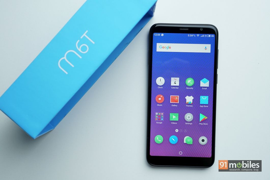 Meizu M6T Unboxing and First Impressions004