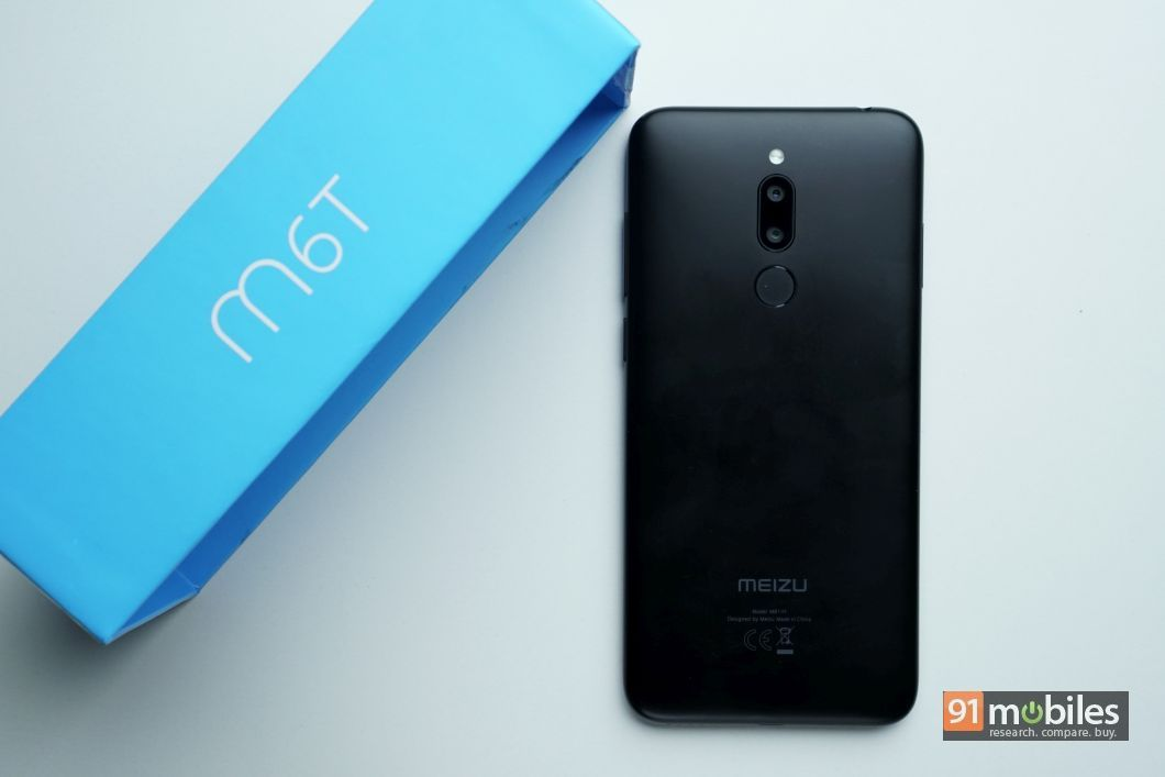 Meizu M6T Unboxing and First Impressions005