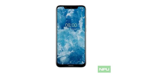 Nokia 8-1 Launch 2
